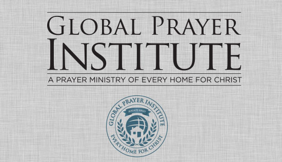 The Global Prayer Institute
