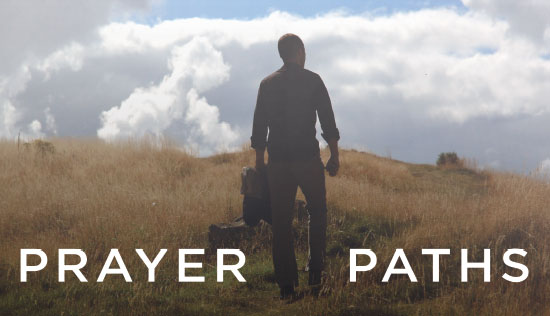 Prayer Paths