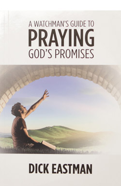 Watchman's Guide to Praying God's Promises