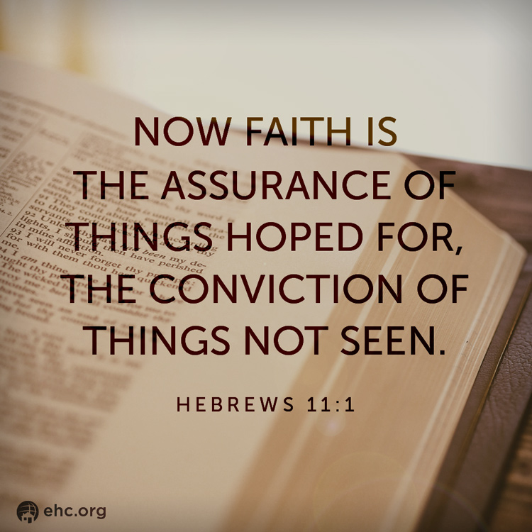 Image result for hebrews 11:1 esv